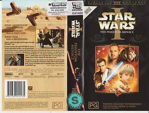 Star-Wars-Episode-One-The-Phantom-Menace-1999-20th-Century-Fox-Vhs-Issue