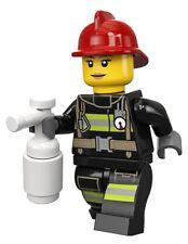 Frau II Minifigs cty1085 LEGO® 60203 City