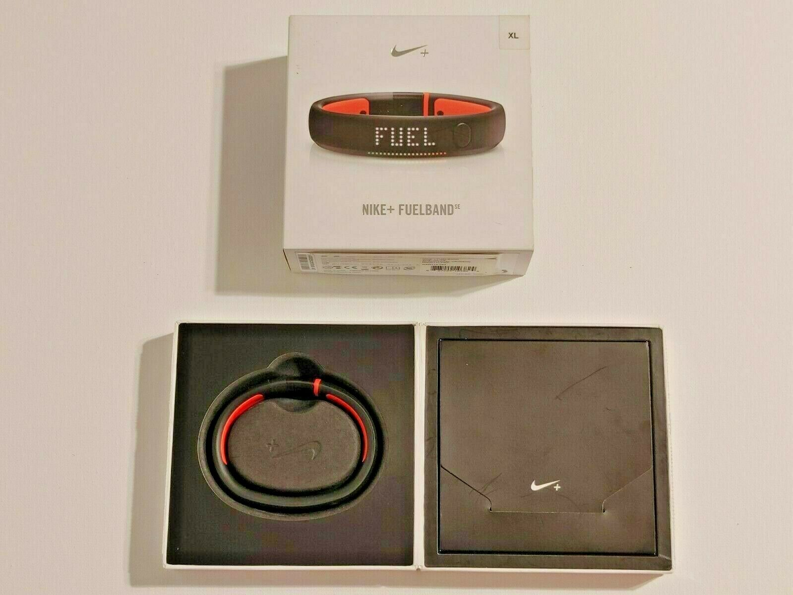 estaño Tina paciente  Nike+ Fuelband SE Fitness Tracker for sale online | eBay