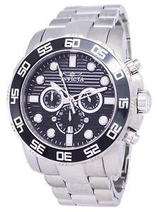 Invicta-Pro-Diver-22226-Chronograph-Quartz-Men-039-s-Watch