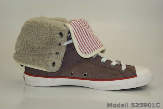 Top Sneakers Chucks Boots Men