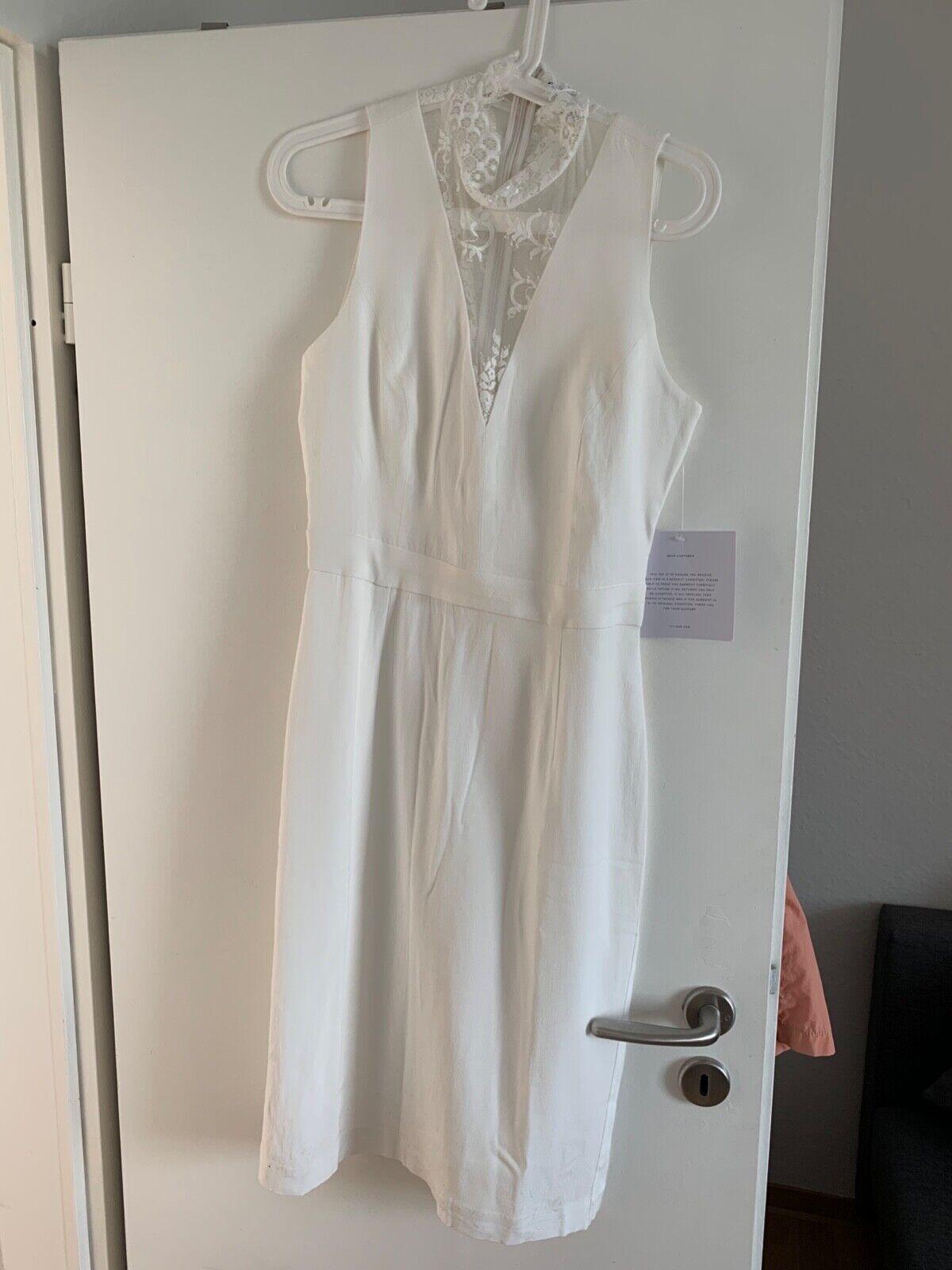 ee088085b5c3de Ivy & Oak Hochzeitskleid Brautkleid Kleid Standesamt neu Größe 36  ungetragen und nuhnso2228-Kleider