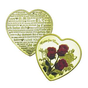 aac05381da4c8 Image is loading Rose-I-Love-You-Wedding-Anniversary-Valentine-039-