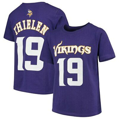 vikings boys jersey