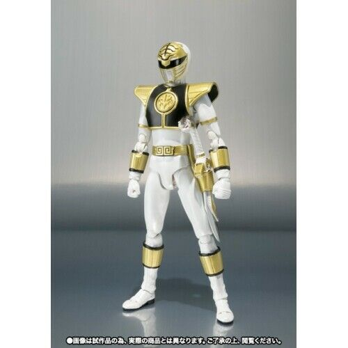 Power Ranger S.H.Figuarts Kaizoku Sentai Gokaiger GOKAI DARIN GREEN BANDAI NEW
