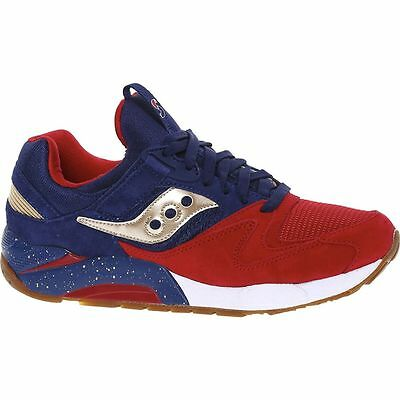 SAUCONY 9000 Grid Sparing Limited Edition (Only 1200 Pairs Made) Men's Trainers