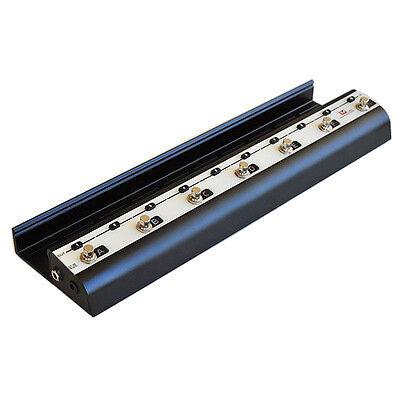 Biyang Livemaster LM-4 / LM-7 / LM-10 Guitar Looper Pedal & Modules
