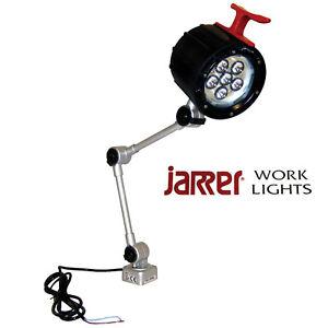Jarrer Halogen Machine Work Light JW-70RTS
