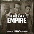 Boardwalk Empire, Vol. 2 [Music from the Original HBO Series] [Digipak] by Original Soundtrack (CD, ABKCO Records)