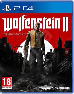 Wolfenstein-2-II-Le-nouveau-colosse-PS4-en-excellent-etat