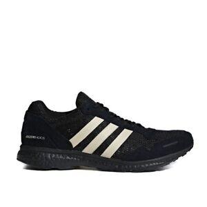 Mens-Adidas-AdiZero-Adios-3-UNDEFEATED-Black-B22483