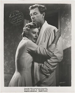MEURTRIERE-AMBITION-Crime-of-Passion-BARBARA-STANWYCK-Hayden-Original-Photo-1957