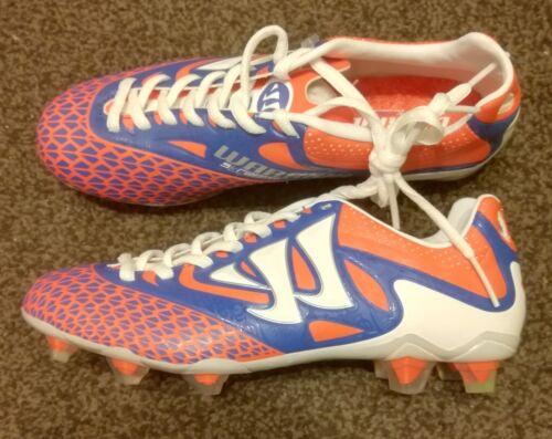 Nouveau 5 Chaussures Football Skreamer Fg 4 Uk Taille Warrior de cz1wxFZPqv