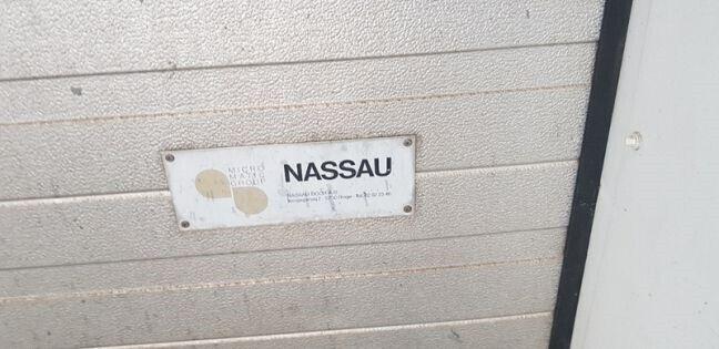 Aluport, KÖBES Alu. Nassau port & div. fabr.