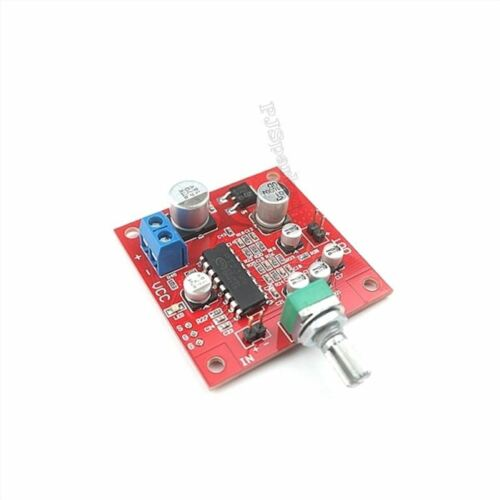 PT2399 Microphone Reverb Plate Reverberation Board No Preamplifier Function N ce