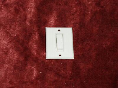 Interrupteurs simple allumage modèle Mistral Legrand