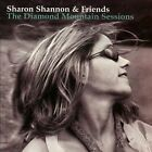 The Diamond Mountain Sessions [Compass] by Sharon Shannon (CD, Mar-2001, Compass (USA))