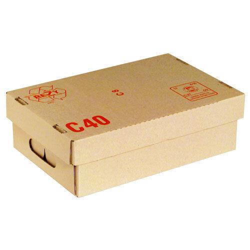 60 x 40 x 25 cm 20 boites GALIA Réf C10