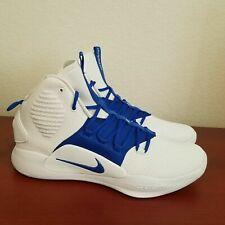 Size 11.5 - Nike Hyperdunk X White Ice