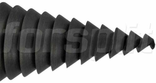 100mm Auger Cones Quality Steel Screw Log Wood Splitter