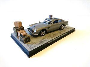 Image Is Loading Aston Martin DB5 JAMES BOND 007 Goldfinger 1
