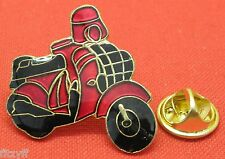 Mod Scooter Mods Lapel Hat Tie Pin Badge Brand Vespa Brooch