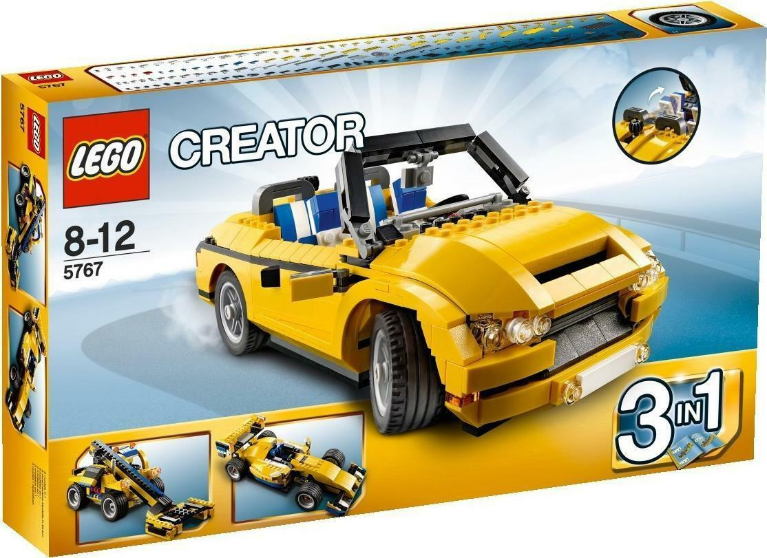 LEGO 5767 Creator Cool  Cruiser Auto gituttia  ordina ora i prezzi più bassi