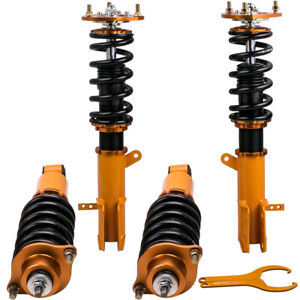 MK Adj Height Coilover Kits for Dodge Caliber 2007-2012 for Jeep Patriot