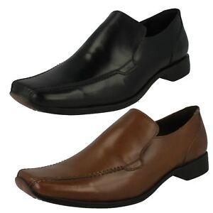 Herrenschuhe Mens Maverick Low Heel 'formal Shoes' In Vielen Stilen Kleidung & Accessoires