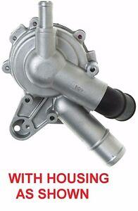 Image Is Loading Water Pump Ford Escape Taurus Mazda Mpv