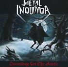 Doomsday For The Heretic (Re-Release+Bonus CD) von Metal Inquisitor (2015)