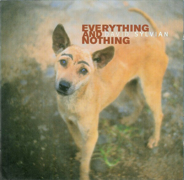 CD David Sylvian - Everything and Nothing (2-CD)