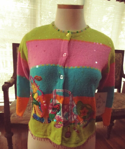 design Maglione di L Philip NWT Gordon Di donna Opzioni da Jane Beach Life qTznEwaxf