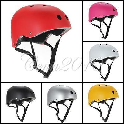 BMX Bike Scooter Roller Derby Inline Skate Skateboard Helmet Size Medium New