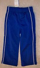 New Gymboree Slam Dunk  Athletic Pants Boy's Size 12-18M
