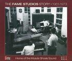 The Fame Studios Story: 1961-1973 [Box] by Various Artists (CD, Nov-2011, 3 Discs, Kent Soul)