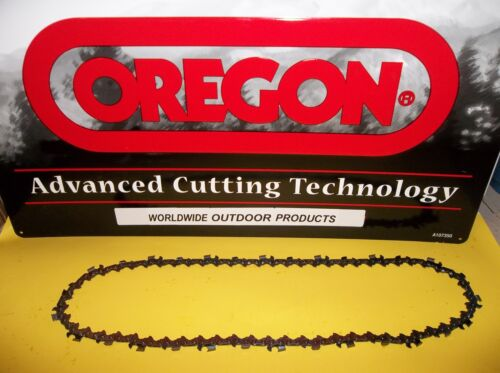 """4200 3400 5200 /& Others 306A POULAN //PRO 24/"""" Chainsaw Chain Model 245A"""