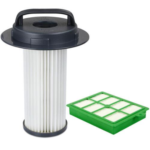 Hepa Hauptfilter Filter Abluftfilter passend für Philips Marathon FC 9200-9219