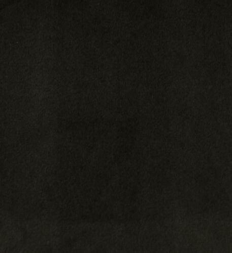Mf37g Dark Brown Grey Soft Microfiber Velvet Bolster CASE Neck Roll COVER Size