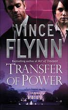 Transfer of Power, Flynn, Vince Paperback Book