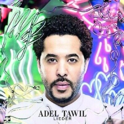 Meine Lieder Adel Tawil