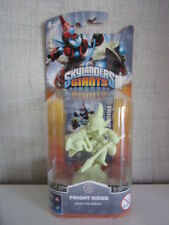 Skylanders GIANTS - Fright Rider Glow in the Dark - NEU & OVP