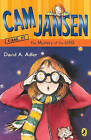 Cam Jansen and the Mystery of the UFO by David A Adler (Hardback, 2004)