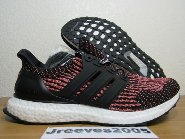 f0e2ae487 DS Adidas Ultra Boost 3.0 CHINESE NEW YEAR Sz 8 100% Authentic PK CNY BB3521