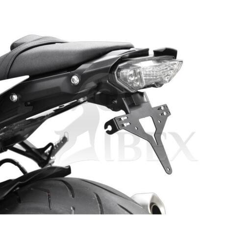 Yamaha MT-10 MT10 BJ 16-18 Nummernschild Hlater Halterung kurzes Heck IBEX