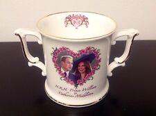 Prince William & Catherine Middleton Wedding Mug - Cup