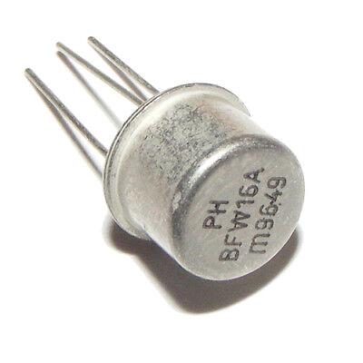 Transistor BFW16A NPN 40-860MHz