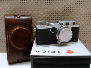 Leitz-Wetzlar-Leica-IIf-Kamera-Kit-Elmar-3-5-5cm-034-Serviced-2020-034-TOP