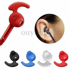 3pair sport earbuds ear gels tips for samsung s6 s7 edge