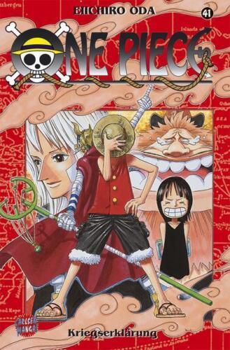 1 von 1 - One Piece 41 von Eiichiro Oda (2006, Taschenbuch)